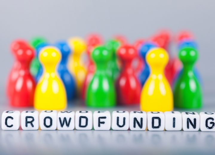 The Crowdfunding Effect